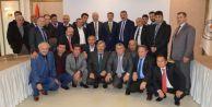 Karasu Muhtarlarından Ankara Çıkarması