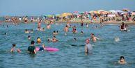 Karasu Plajı Şenlendi