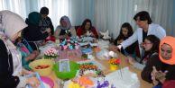 Karasu'da Kadın Kadın Hareketinin adı: Meyve Sabunları