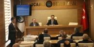 Kocaali Belediyesi Nisan Ayı Meclis Toplantısı