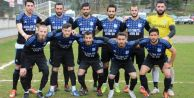 Kocaalispor play-off'da