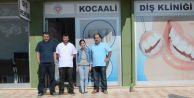 Kocaali'ye yeni klinik