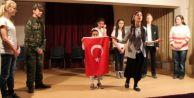 Mehmet Akif anıldı