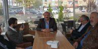 Mehmet Ege Adaylığını Açıkladı