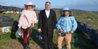Sakarya Arı Yetiştiricileri Birliği Tarafından Bir İlk