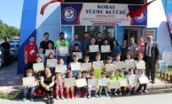 Kobaş'tan Türkiye'de bir ilk daha