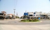 Turan Caddesi'nde dönüşüm başlıyor