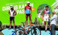 Büyükşehirli bisikletçi Milli Takımda