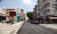 Kavaklar ve Turan Caddesi yenilendi