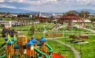 Yeni parklar için ihale tamam