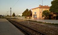 ADA Treni Mithatpaşa'dan seferlere başlıyor