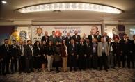 AK Parti hizmetleriyle geleceğe yürüyor