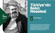 'Türkiye'nin Beka Meselesi' OSM'de konuşulacak