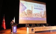 """Vali Balkanlıoğlu """"Uluslararası Sakarya Sempozyumu"""" Açılış Programına Katıldı"""