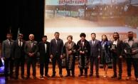 Vali Balkanlıoğlu SAÜ'deki Etkinliklere Katıldı