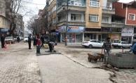 Karasu'da Her Noktada Çalışmalar Devam Ediyor