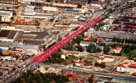 Katlı Kavşak için yol trafiğe kapanıyor