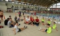 Kobaş Yüzme Kulübü Yalova'ya hazır