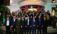 Serdivan'da kayıp kaçak yüzde 75 azaldı