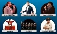 Sakarya Erzurumlular 100. Yıla hazır