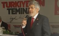 Saadet Partisi Türk Polis Teşkilatının 173'üncü kuruluş yıldönümü kutlama mesajı.