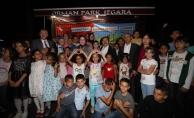 """Vali Balkanlıoğlu, """"Bizler Elimizdeki İmkânlarla Mağdurları, Kimsesizleri Sevindirmek Zorundayız"""