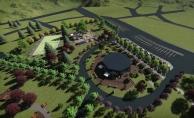 Karaman Park hızla tamamlanacak