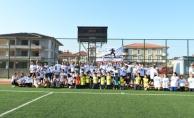 KARGENÇ, Safe in Sport Projesi ile Büyük Beğeni Aldı