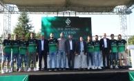 Sakaryaspor'un şampiyonluğuna inancımız tam