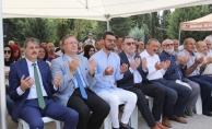 17 Ağustos Deprem Şehitlerini Anma Programı Düzenlendi