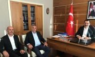 """""""AK Parti'de siyaseti ilkeler belirler"""""""