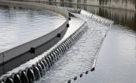 Şehrin atıksu altyapısına 400 milyonluk yatırım