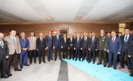 Bölge Adliye Mahkemesi Bakan Gül'ün Teşrifleriyle Açıldı