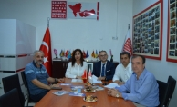 Rumeli ve Balkanlar protokol imzaladı