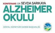 SGM'de 'Alzheimer Okulu' konuşulacak