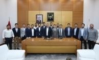 STK'larla işbirliği şehre güç katıyor