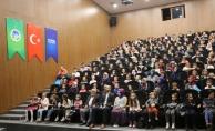 Akyazı ve Sapanca SGM'de Dünya Gıda Günü kutlandı