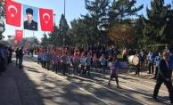 Cumhuriyet Bayramı Sakarya'da coşku İle Kutlandı