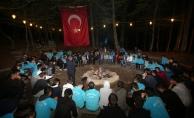 Türkiye'nin geleceğini gençler belirleyecek