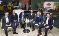 MÜSİAD Sakarya Başkanı Yaşar Coşkun 17. MÜSİAD EXPO Fuarını değerlendirdi.
