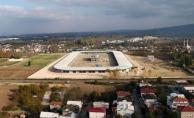 Yap-İşlet-Devret modeli ile Türkiye'de ilk