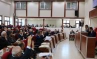 Büyükşehir Meclisi'nden çevreci hareket