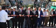 Başkan İspiroğlu Araç Parkını Güçlendirdi