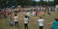 Kızılcıktepe Dağ Şenlikleri Cumartesi Günü Yapılıyor
