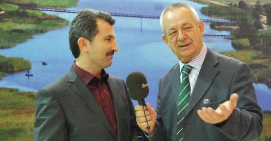 """""""Turizm'in Parlayan Yıldızı"""" Kocaali"""