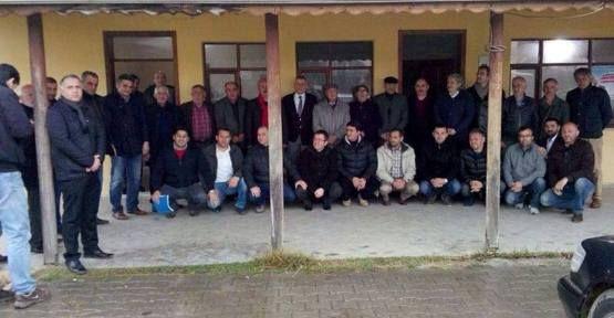 Türkiye içerisinde Abhaz'ların en yoğun yaşadığı şehir ise Sakarya'dır