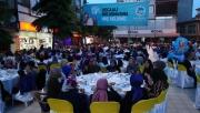 Kardeşlik sofraları 110 bin Sakaryalıyı misafir etti