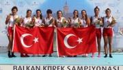 İspiroğlu'ndan Balkan Şampiyonlarına Destek