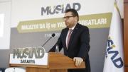 2023 İhracat Hedefinde Malezya'da Ticaret Konuşuldu