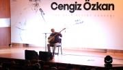 Türk Halk Müziği rüzgârı OKM'de esti